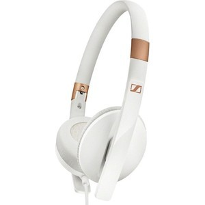 Наушники Sennheiser HD2.30G white