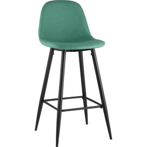 Стул барный Stool Group Валенсия Charlton bar green