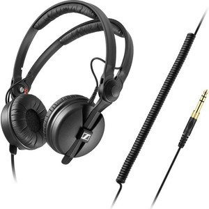 Наушники Sennheiser HD25 Plus