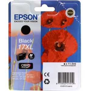 Картридж Epson Multipack (BCMY) (C13T17064A10)