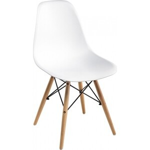 Стул Woodville Eames PC-015 white