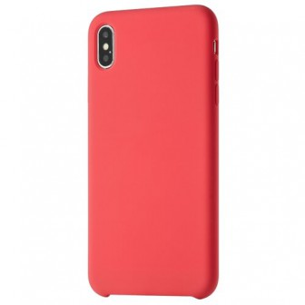 Чехол-накладка uBear Touch Case для Apple iPhone Xs Max rich red