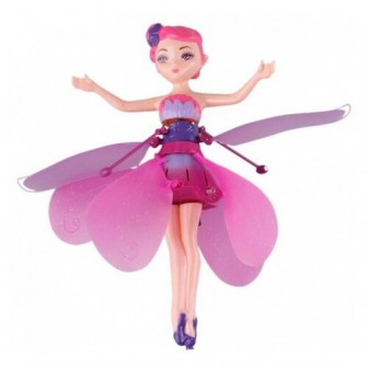 Кукла Flying Fairy 23 см 8088