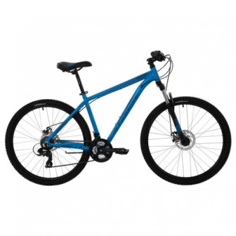 Горный (MTB) велосипед Stinger Element Evo 27.5 TY300 (2020) синий 20