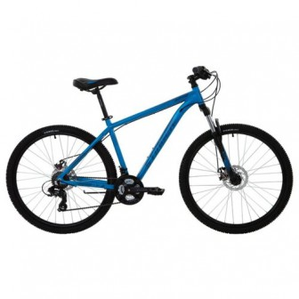 Горный (MTB) велосипед Stinger Element Evo 27.5 TZ500 (2020) синий 18