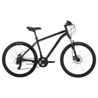 Горный (MTB) велосипед Stinger Element Pro 26 (2020) черный 14