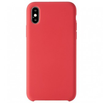Чехол-накладка uBear Touch Case для Apple iPhone X/Xs rich red