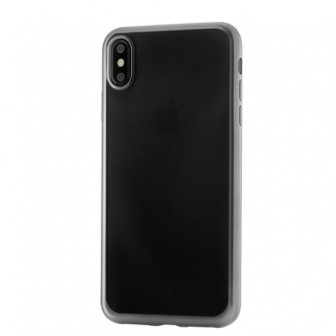 Чехол-накладка uBear Frame Tone Case для Apple iPhone Xs Max для Apple iPhone Xs Max black