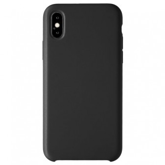 Чехол-накладка uBear Touch Case для Apple iPhone X/Xs black
