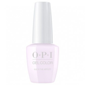 Гель-лак OPI GelColor Mexico City, 15 мл, оттенок Hue is the Artist?