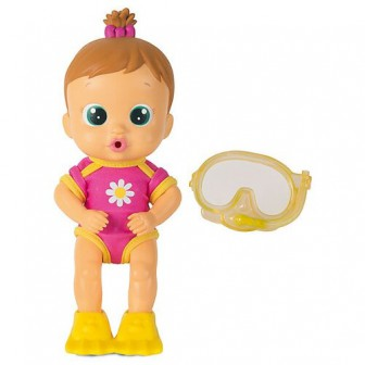 Кукла IMC Toys Bloopies Флоуи, 24 см, 90767