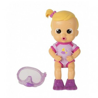 Кукла IMC Toys Bloopies Луна, 24 см, 90774