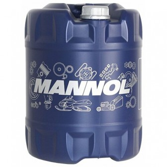 Моторное масло Mannol Outboard Marine 20 л