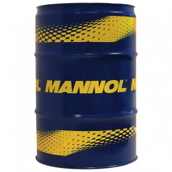 Моторное масло Mannol Outboard Marine 60 л