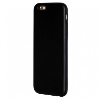 Чехол-накладка uBear Coast Case для Apple iPhone 6/iPhone 6S black