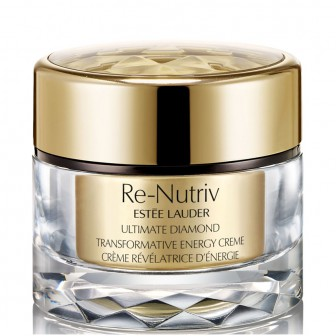 ESTEE LAUDER Преображающий энергетический крем Re-Nutriv Ultimate Diamond Transformative Energy Crème
