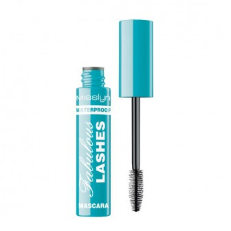 MISSLYN Водостойкая тушь fabulous lashes mascara waterproof