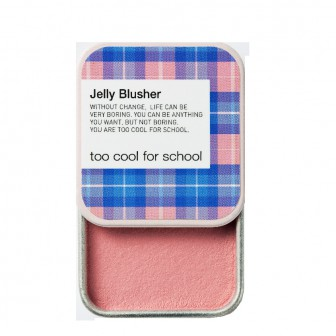 TOO COOL FOR SCHOOL Румяна для лица JELLY BLUSHER