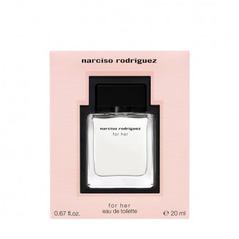 NARCISO RODRIGUEZ For Her Mini