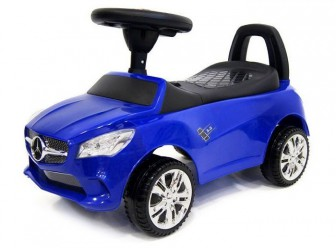 Каталка RiverToys Mercedes JY-Z01С