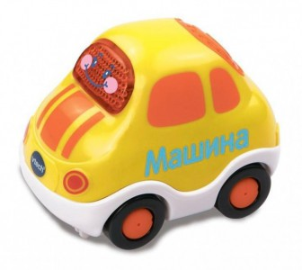Vtech Машина Toot-Toot Drivers
