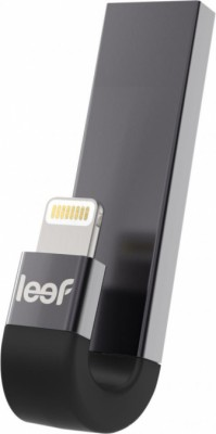 Leef iBridge 3 64Gb (черный)