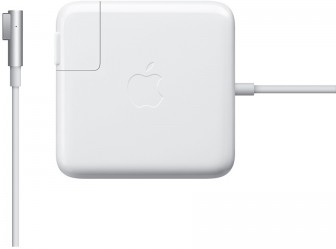 Apple MagSafe Power Adapter - 45W (белый)
