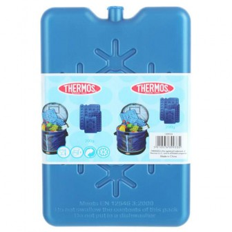 Thermos Small Size Freez Board 1x200g (синий)