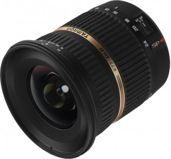 Tamron AF10-24 f/3.5-4.5 Di II for Canon
