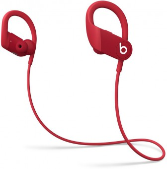 Beats Powerbeats High-Performance (красный)