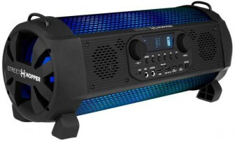 Soundstream Hooper SH-6P (черный)
