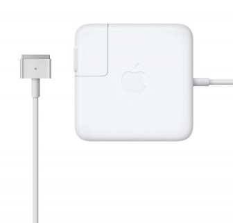 Apple MagSafe 2 Power Adapter - 60W (белый)