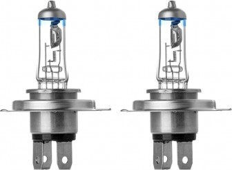 Clearlight H7 12V-55W 2шт