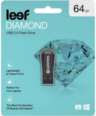 Leef Diamond 64Gb