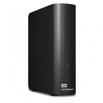 WD Original Elements Desktop 4TB 3.5