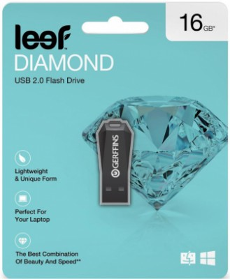 Leef Diamond 16Gb