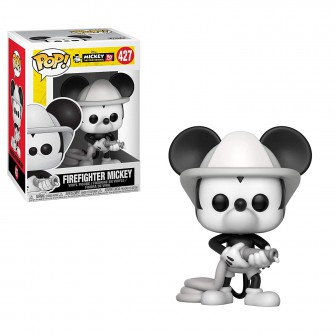 Funko Firefighter Mickey 32185 (многоцветный)