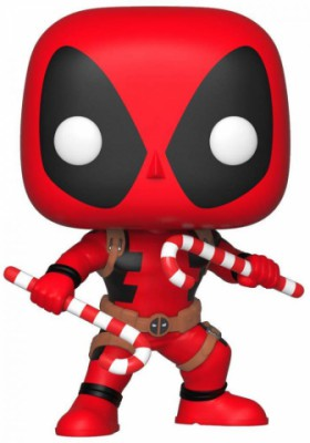Funko Deadpool Candy Canes 33985