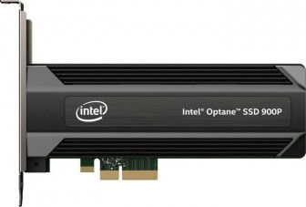 Intel Optane 900P 480Gb PCI-E AIC
