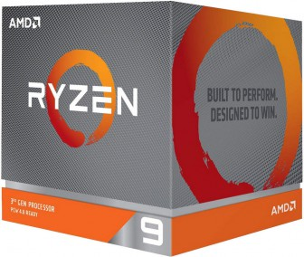 AMD Ryzen 9 3900X 100-100000023BOX