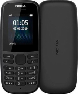Nokia 105 Single SIM (2019)