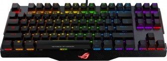 ASUS ROG Claymore Core Brown Switches