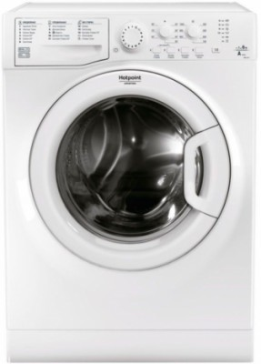 Hotpoint-Ariston VMSL 501 W (белый)