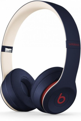 Beats Solo3 Club collection (синий)