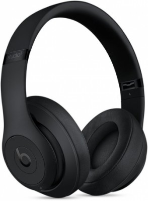Beats Studio3 Wireless (черный)