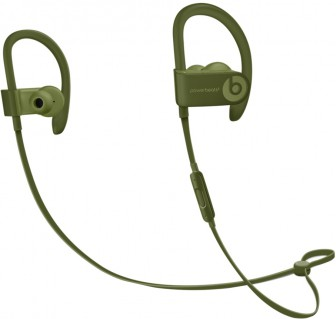 Beats Powerbeats3 Wireless (зеленый мох)