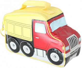 Thermos Truck Novelty