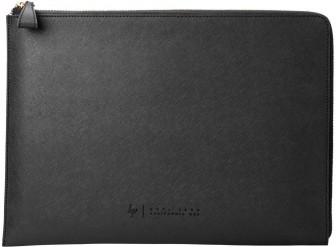 HP Spectre Leather Sleeve 13.3 (черный)