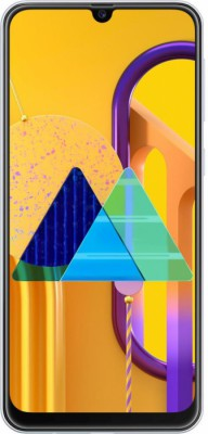 Samsung Galaxy M30s 64GB (белый)