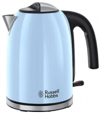 RUSSELL HOBBS 20417-70 Colours